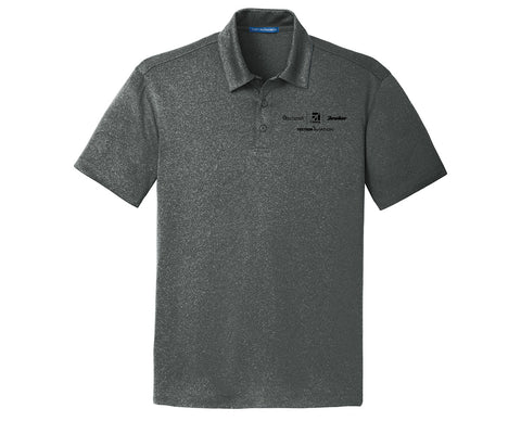 Textron Aviation Mens Trace Polo