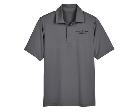 Textron Aviation Mens Range Flex Polo