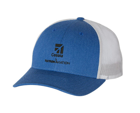 Cessna Low Pro Trucker Hat