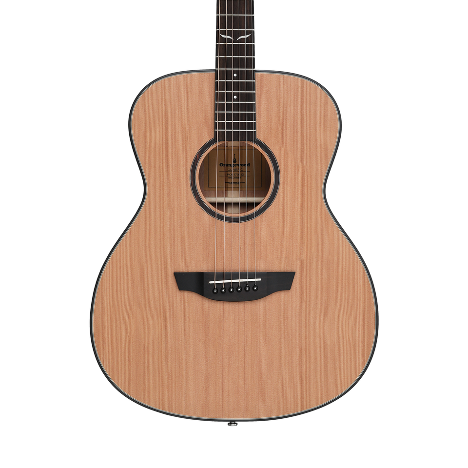 Orangewood Guitars Grand Concert Acoustic Guitars
