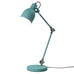 Wild Wood Task Lamp French Blue