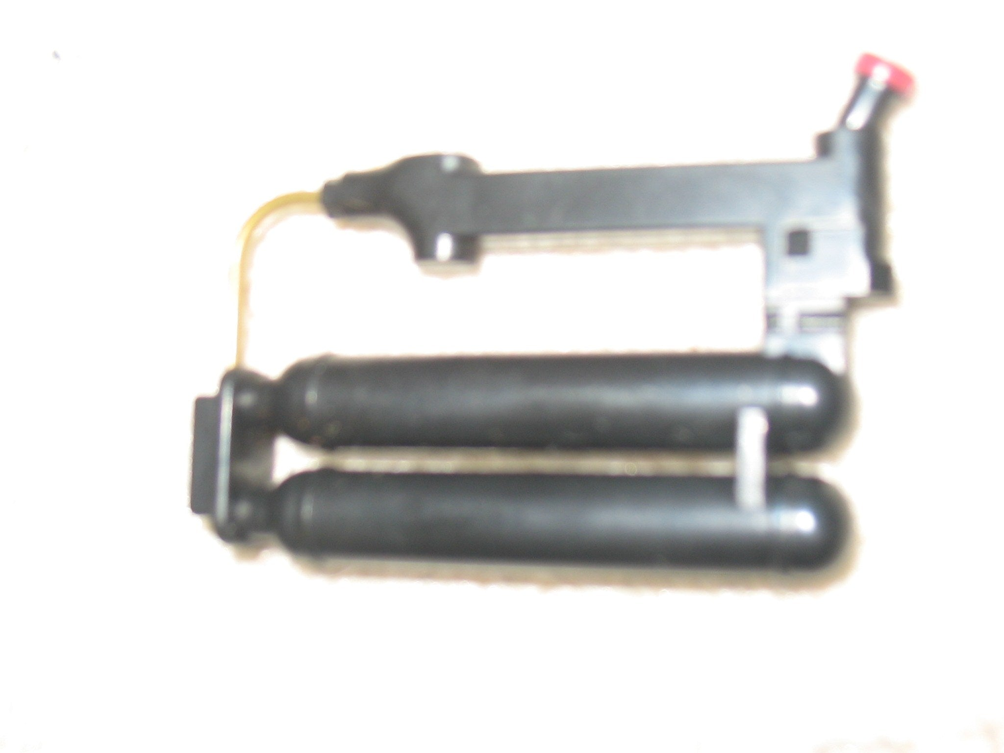 A149 Astronaut Air Tank propellant Gun choose painted or unpainted