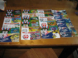 P000 3rd SON Books GI JOE Custom Military & Adventure Team Miniature Comic Books You Choose 1 of 35 Titles!