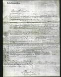 Court of Common Pleas - Mary Mallalieu-Original Ancestry