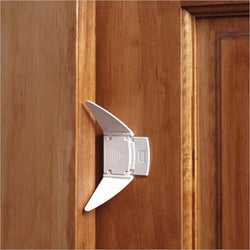 Kidco Sliding Closet Door Lock (Set of 2)