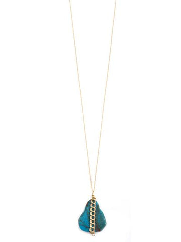 Henley Necklace - SALE