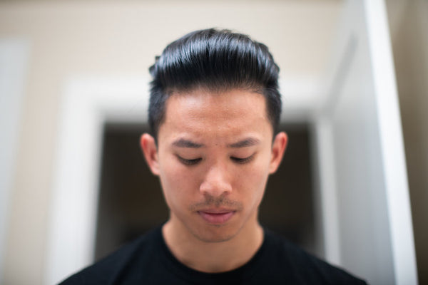 See Styling Pomade in Action!