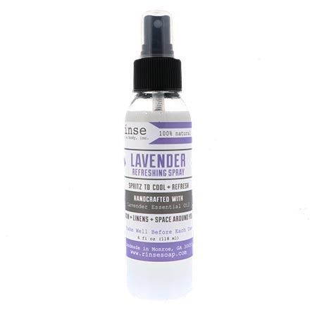 Lavender Refreshing Spray