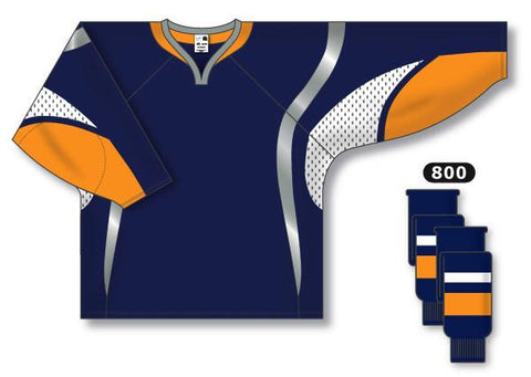 Buffalo Sabres Custom Retro Home Jersey - Discount Hockey
