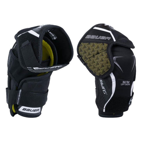 Bauer Supreme Ignite Pro Elbow Pads - Discount Hockey