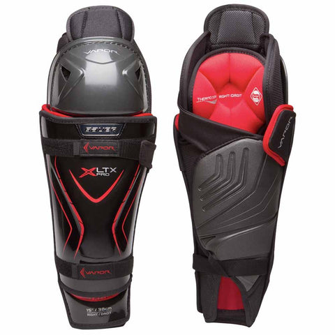 Bauer Vapor XLTX Pro Lite Junior Shin Guards