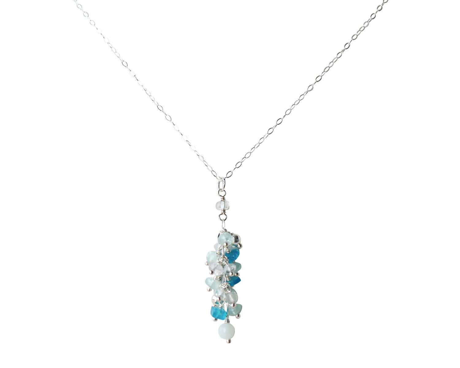 Cascade Bliss Necklace