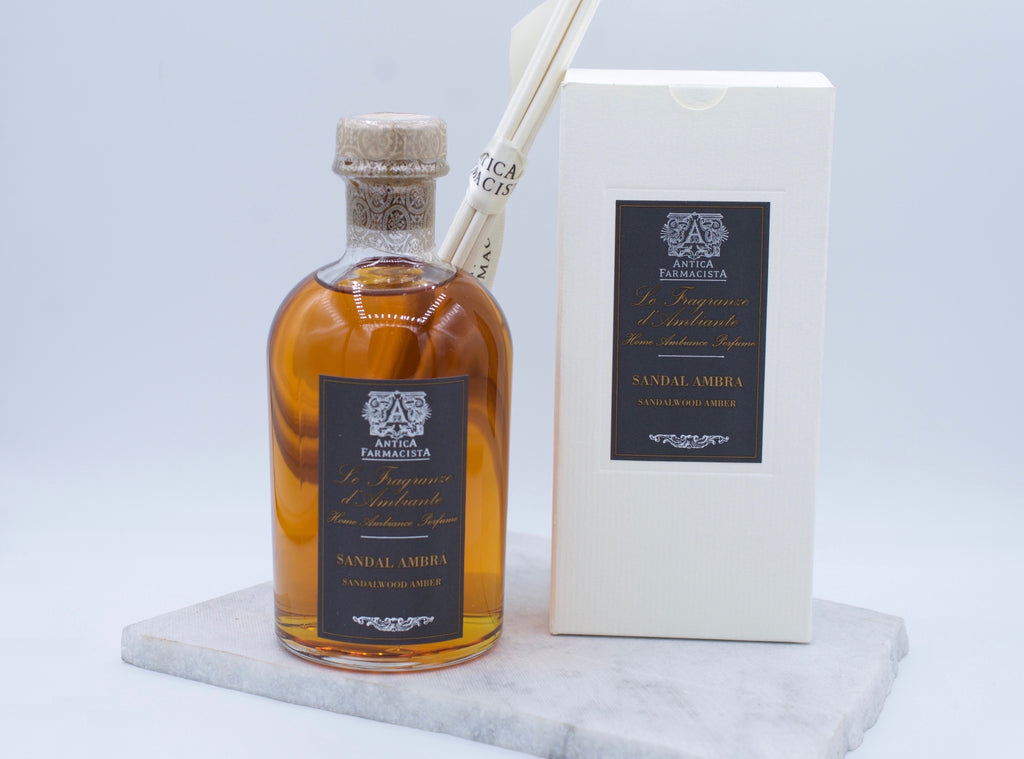 Le Fragranze D 'Ambiante - Diffuser Sandalwood Amber