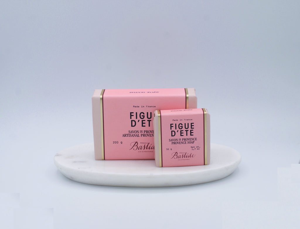 FIGUE D'ETE PROVENCE SOAP