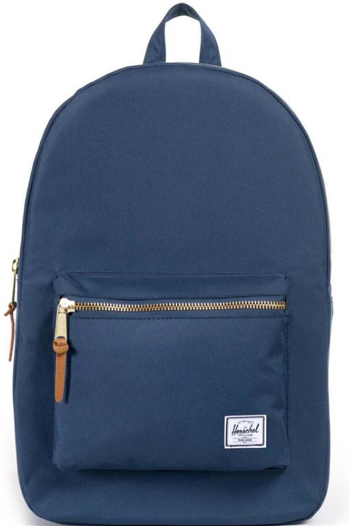 HERSCHEL - SETTLEMENT BACKPACK NAVY  20191