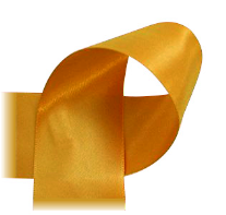 "Antique Gold - 3/8"" Ribbon"