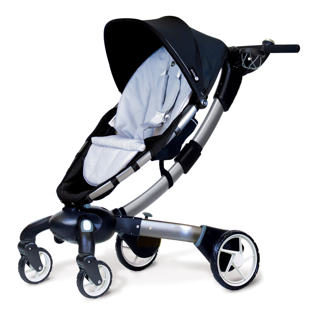 4Moms Origami Stroller - Little Baby Singapore - 1