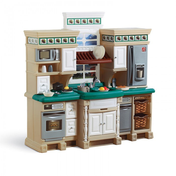 Step 2 LifeStyle™ Deluxe Kitchen