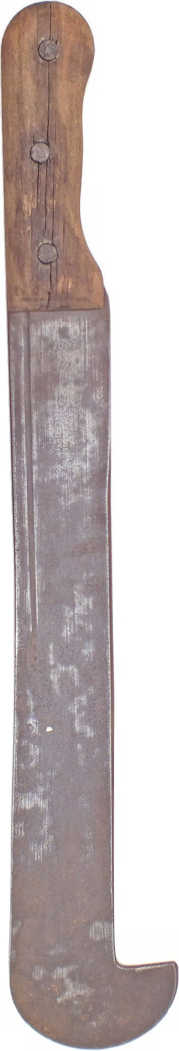 African Slave Trade Machete - Product