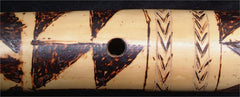 Dayak Headhunters Flute - Product