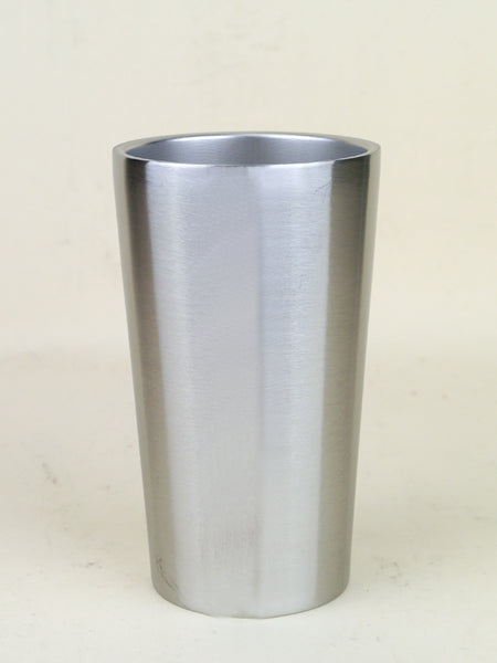 Plain Stainless Steel Insulated Tumbler