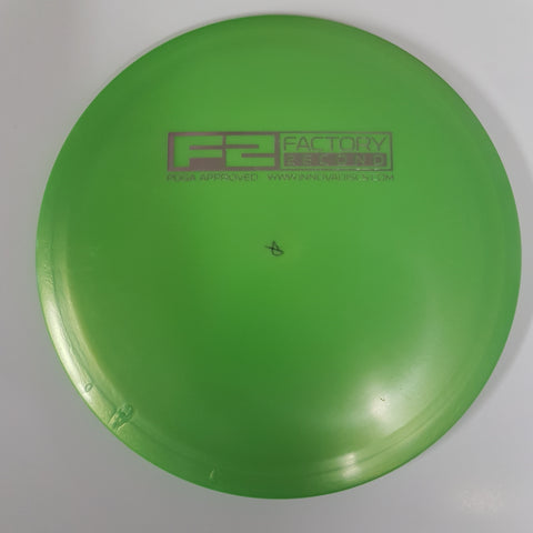 Discmania FD (Jackal) G-Line - Factory Second