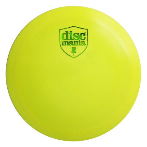 Discmania DD G-Line - Mini Shield