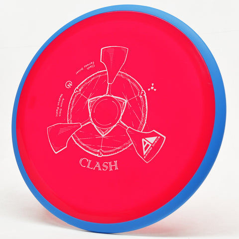 Axiom Clash Neutron
