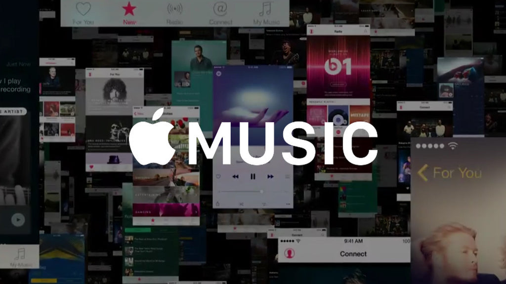 Apple Music entra en el TOP 10 de apps más usadas en 2016
