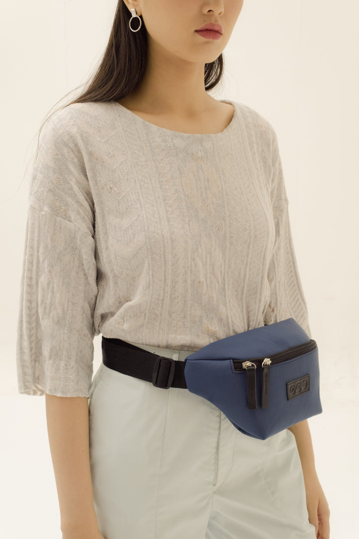Jurusan Bum Bag in Navy