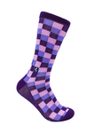 CheckerBox Socks - Utopia