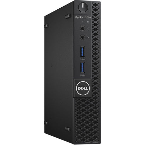 Dell OptiPlex 3050 MFF Desktop i5-6500T 8GB 500GB HD Windows 10 Opened VFPYX