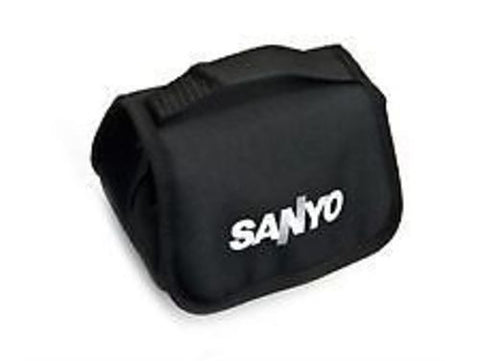 SANYO VCP-HCX10 Carrying Case for Camera