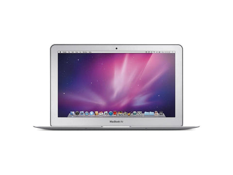 "Apple MacBook Air MD845LL/A 11.6"" Laptop i7-3667U 4GB 128GB SSD Mac 10.7.4 2012"