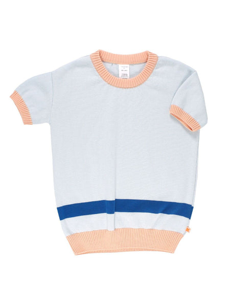 Tiny Cottons Line SS Sweater Knit