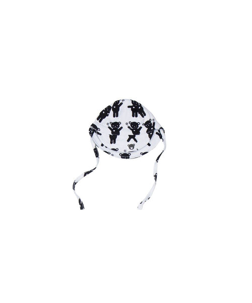Huxbaby Lolly Bear Summer Hat