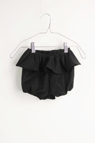 Motoreta Xerez Short black [LAST ONE]