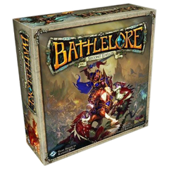 Battlelore Board Game