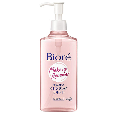 Biore Aqua Jelly Makeup Remover 230ml