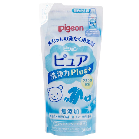 Pigeon Concentrated Laundry Liquid Refill 500ml
