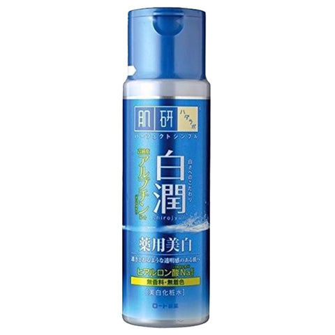 Hada Labo Shirojyun Whitening Lotion Bottle 170ml