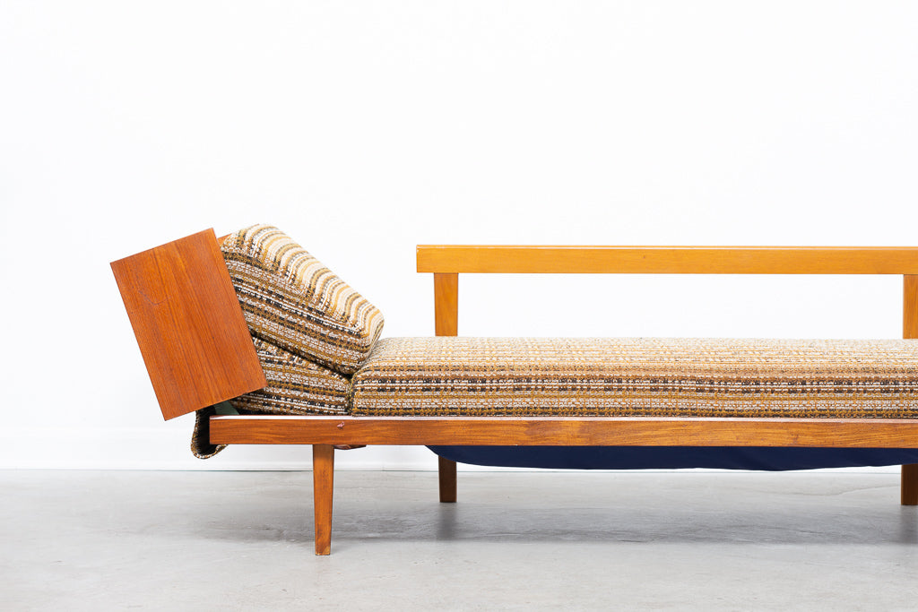 1970s Norwegian daybed