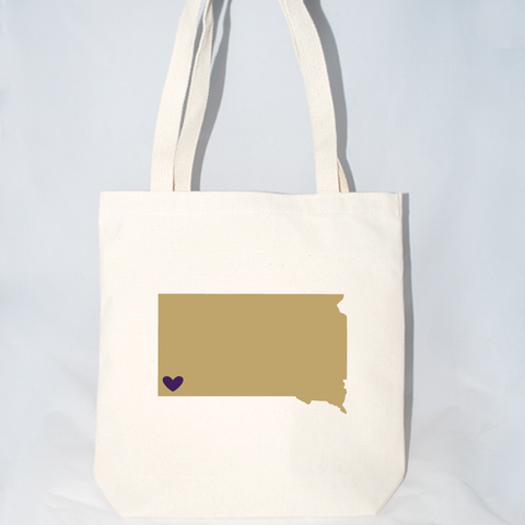 South Dakota Welcome Bags - Large