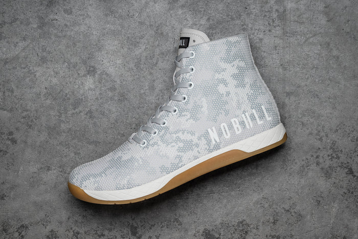 HIGH-TOP FROSTBITE CAMO TRAINER (MEN'S)