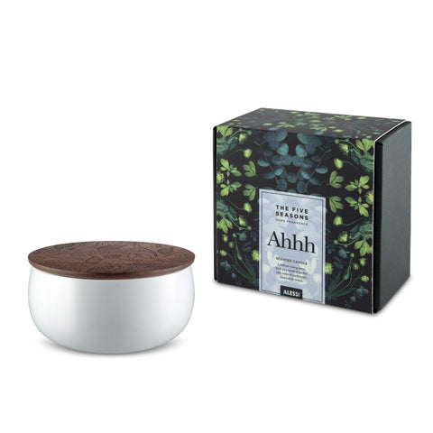 Alessi 5 Seasons Scented Candle Small