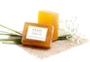 Lemongrass Soap - 125 gm with ingredients