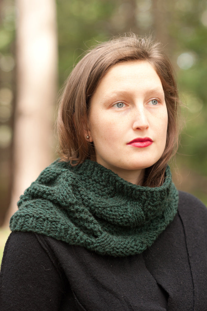 state street cowl