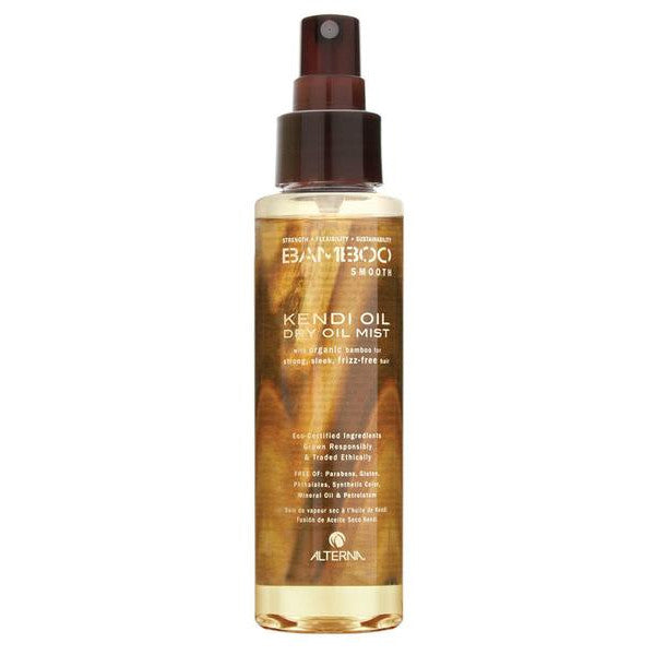 Alterna Bamboo Smooth Kendi Oil Dry Mist, 4.2 oz.
