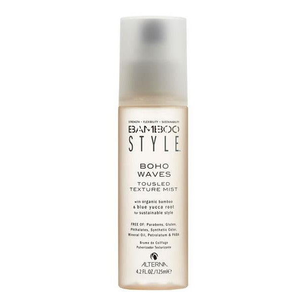 Alterna Bamboo Style Boho Waves Texture Hair Mist