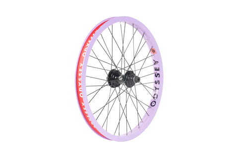 Odyssey Hazard Lite Cassette Wheel (Limited Edition - Lavender)